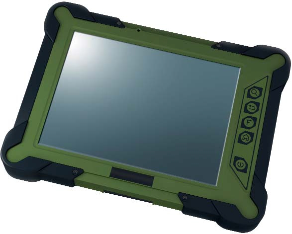 ONYX08 - Freescale i.MX6 based Tablet computer