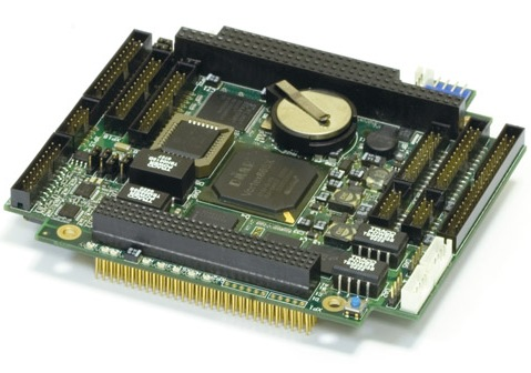 CPC306  PC/104-Plus Vortex86DX SBC