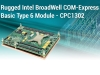 Module COM Express СРС1302 – More Power, More Capabilities