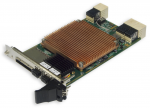 CompactPCI  PCI Express Switchboards