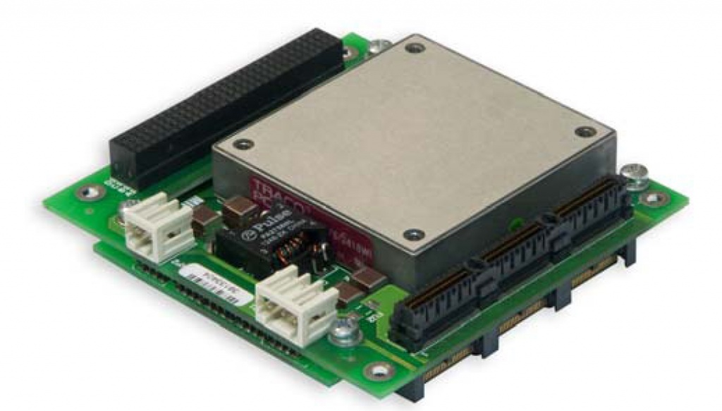 PS352 StackPC-PCI Power Supply Module