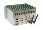 BRPD01 - Data recording and transfer unit (EN50155 compliant)