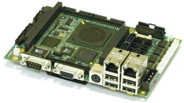 "CPB905  3.5"" Highly Integrated SBC"