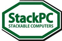 StackPC - smart combination of advantages of PC/104, PC/104 Plus, PCI/104 Express and Computer-On-Modules specs - is a new approach to embeddable modules and systems development.