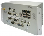 BMK01 - AMD GeodeLX 800 based Box PC